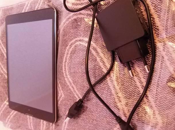 Планшетный компьютер TEXET x pad SHINE 8/1 3G TM 7868, фотография 2