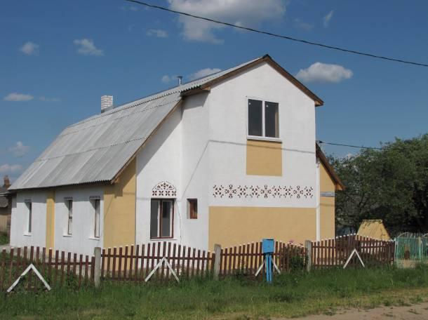 продам дом, Княгинин а/г Минская р-н ул.Советская д.39, фотография 1
