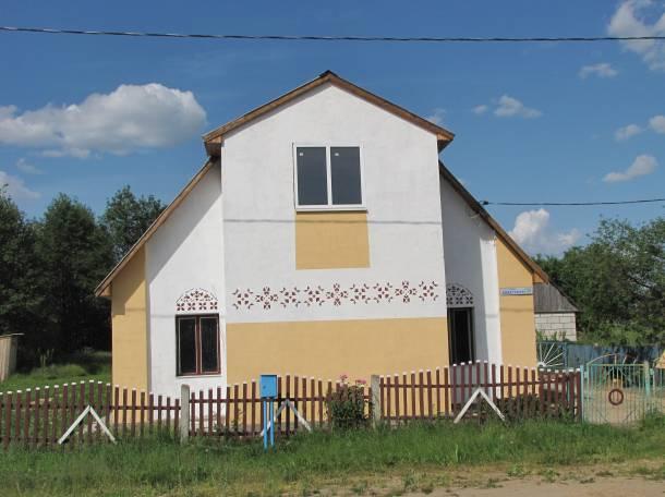 продам дом, Княгинин а/г Минская р-н ул.Советская д.39, фотография 2
