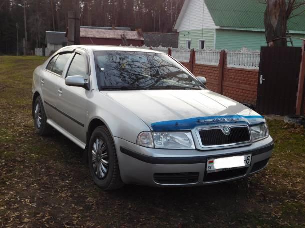 Продам  Skoda Octavia, фотография 1