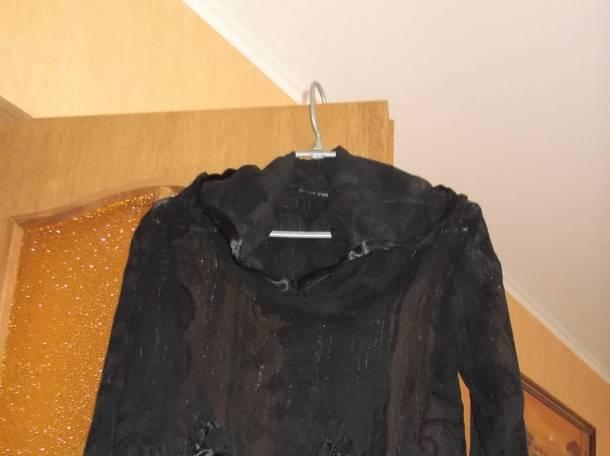 одежда женская б/у р.48-50 в хор.состоянии, фотография 10