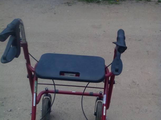 ходунки для взрослых, фотография 2