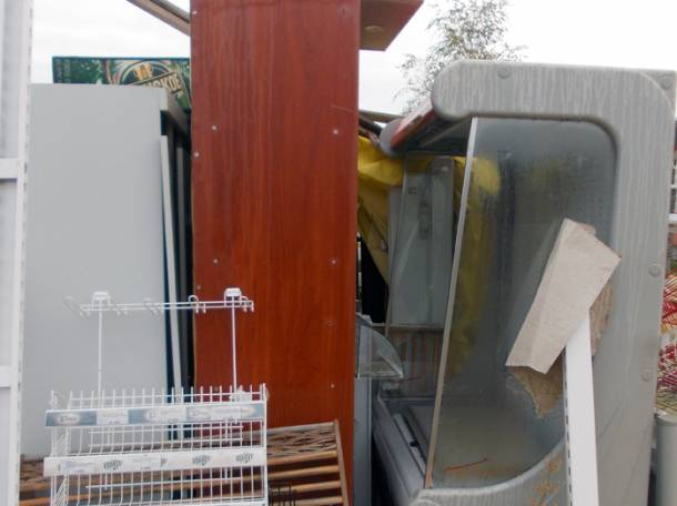 Распродаём холодильное оборудование для магазина, фотография 2