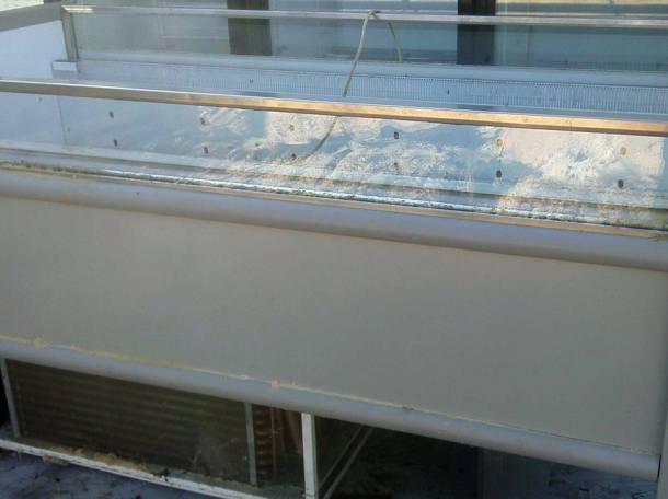 Распродаём холодильное оборудование для магазина, фотография 5