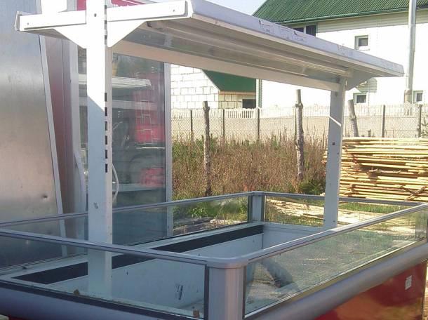 Распродаём холодильное оборудование для магазина, фотография 9
