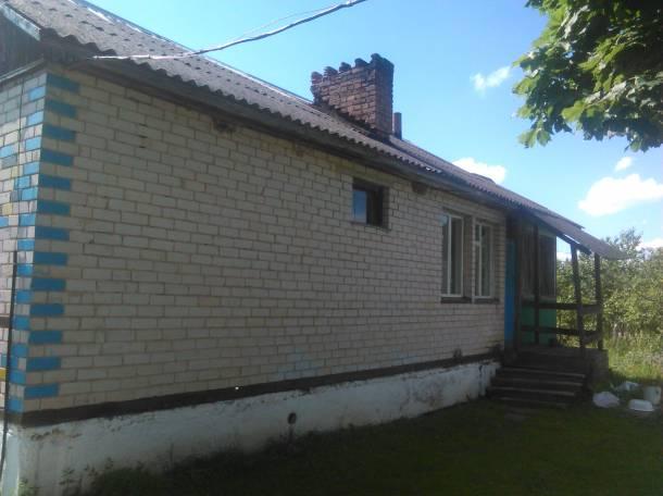 Продается дом в Ходцах,Сенно, Витебская область,Сенненский район,д.Ходцы, фотография 2