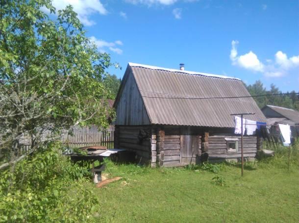 Продается дом в Ходцах,Сенно, Витебская область,Сенненский район,д.Ходцы, фотография 6