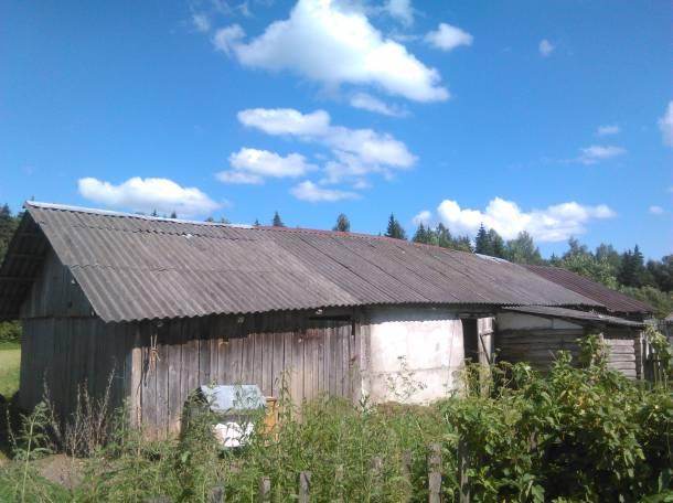 Продается дом в Ходцах,Сенно, Витебская область,Сенненский район,д.Ходцы, фотография 10
