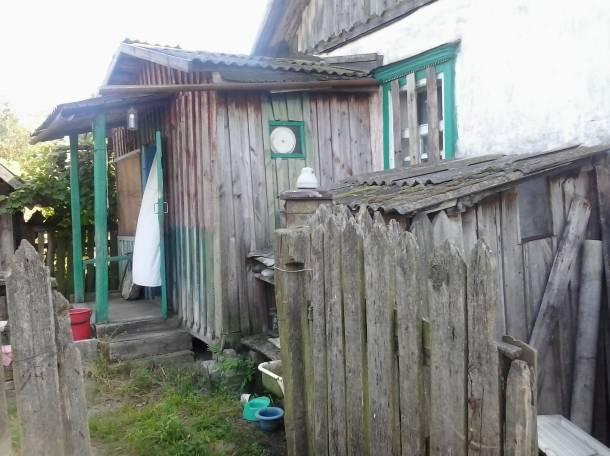 Дом в деревне, Гомельская обл. Калинковичский р-он д.Заполье, фотография 1