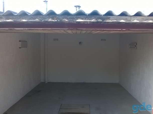 Продам гараж в слониме, слоним, фотография 1