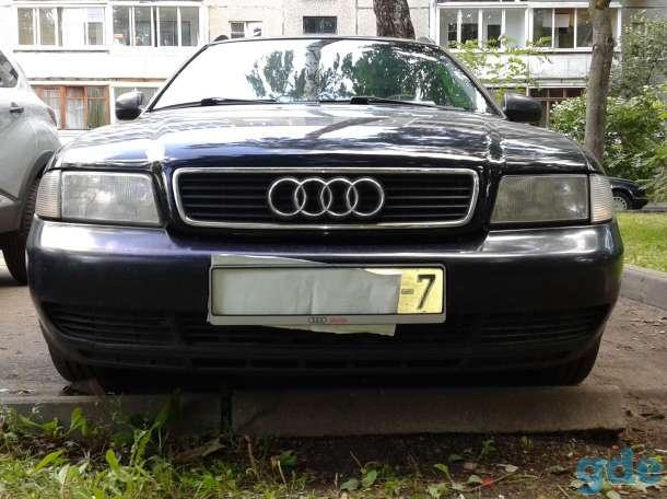 автомобиль, фотография 8