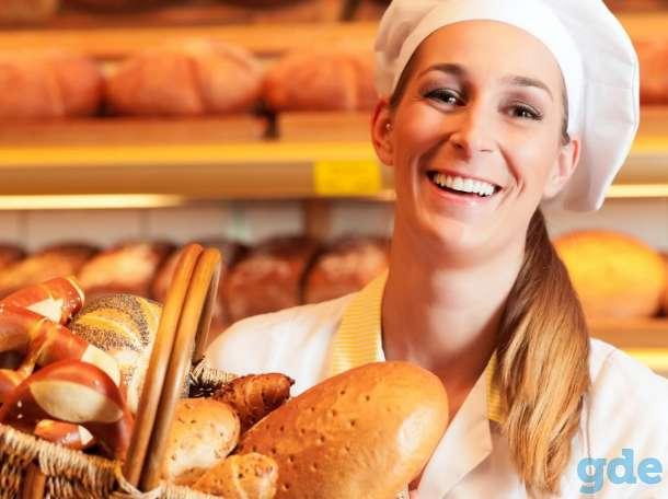 Экспресс-курсы продавцов, кассиров, поваров, кондитеров, пекарей, обвальщиков мяса в Ляховичах, фотография 2
