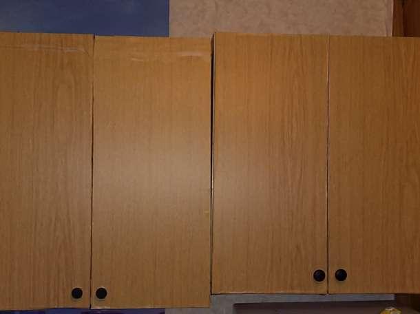 Шкафчики кухонные, фотография 1