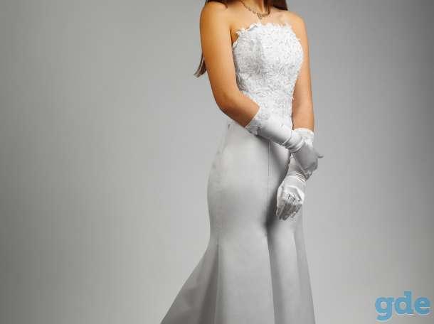 свадебные и вечерние платья распродажа, фотография 11