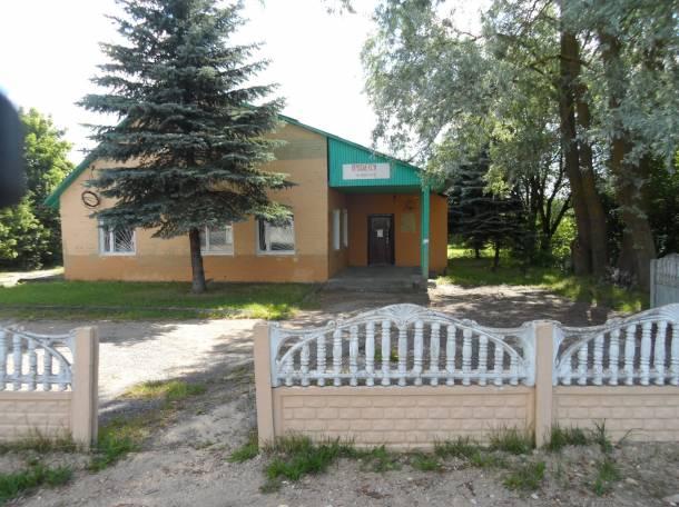 Здание бывшего магазина ст. Ошмяны  Ошмянского  района, фотография 1