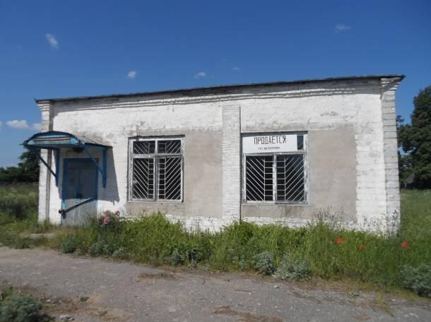 Здание бывшего магазина д. Ремейкишки  Ошмянского  района, фотография 1