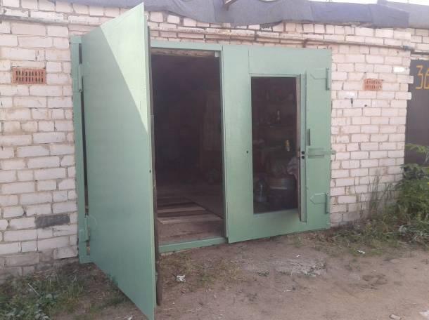 законны ли металлические гаражи во дворах