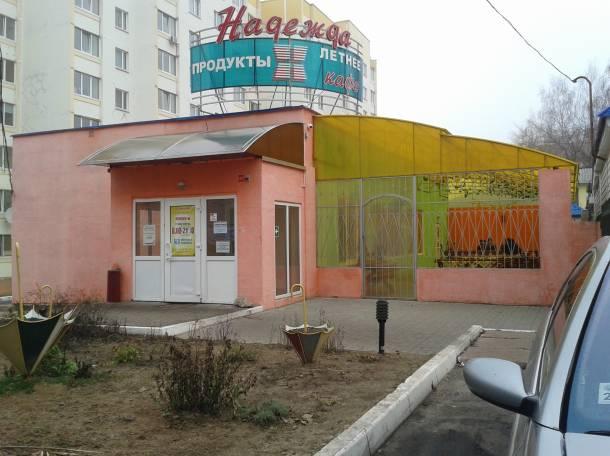 магазин-кафе, мозырь ул.Интернациональная 124Б, фотография 5