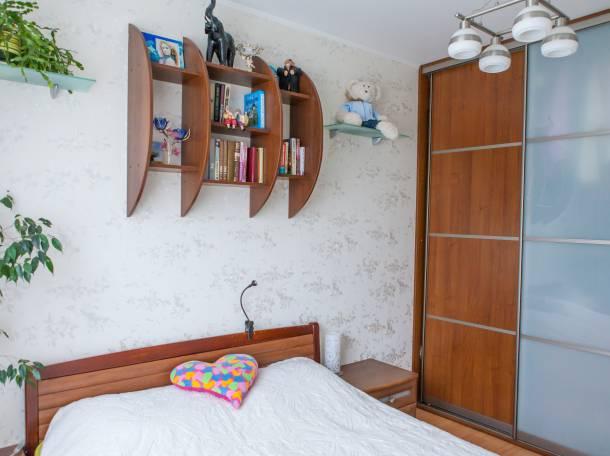 Продается 3-х комнатная квартира с мебелью, ул. Ломоносова 10/1, фотография 1