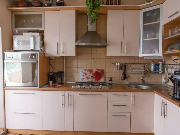 Продается 3-х комнатная квартира с мебелью, ул. Ломоносова 10/1, фотография 3