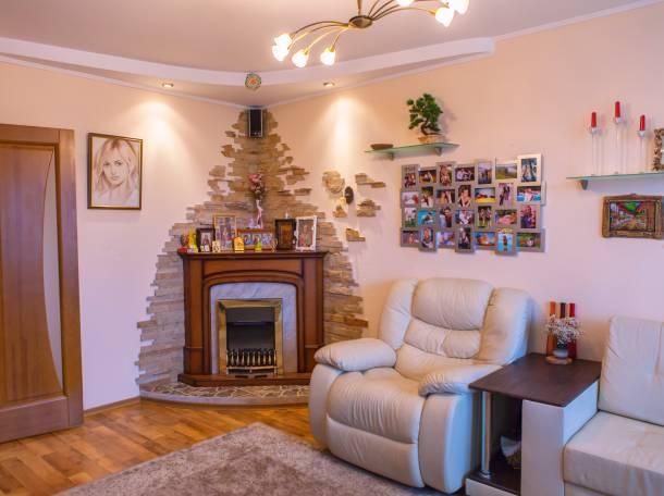 Продается 3-х комнатная квартира с мебелью, ул. Ломоносова 10/1, фотография 7