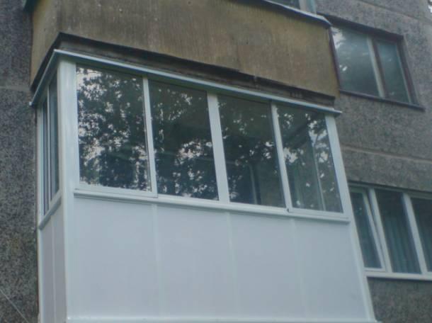 Окна, двери из ПВХ и алюминия., фотография 4