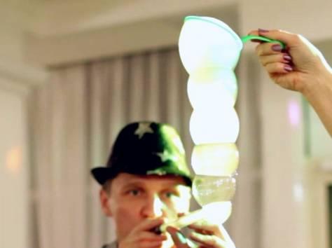 ШОУ мыльных пузырей, фотография 4