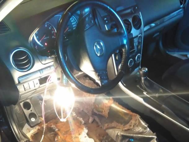 Сварочные работы авто, фотография 2