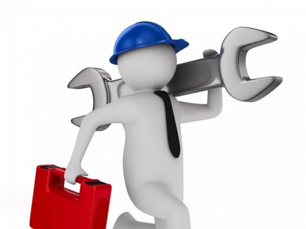 Приглашаем к сотрудничеству специалистов по ремонту. , фотография 1