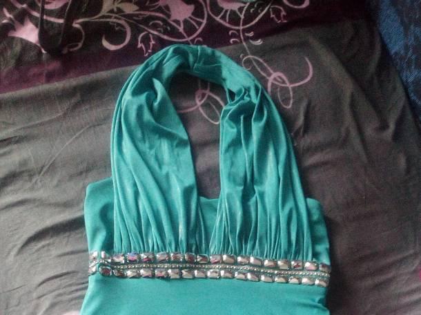 Нарядное платье, фотография 2