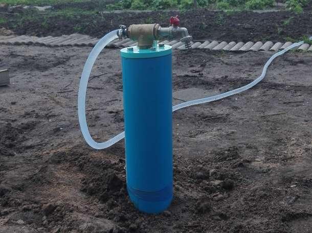 Бурение и обустройство скважин в Крупках, фотография 1