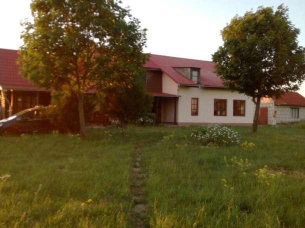 Дом в аренду на берегу реки з.Березина , фотография 2