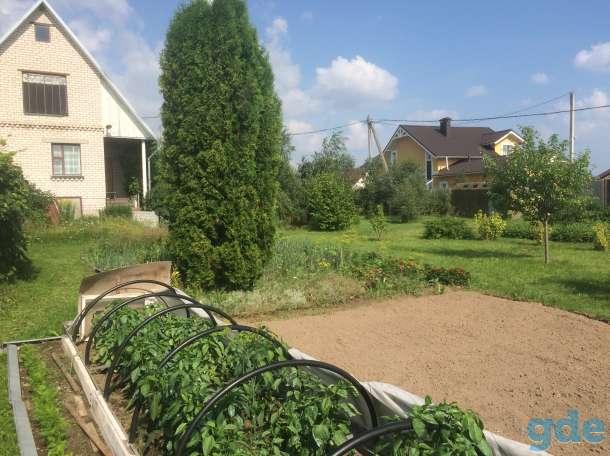 Продаётся земельный участок с домом в Королёв Стане, фотография 4