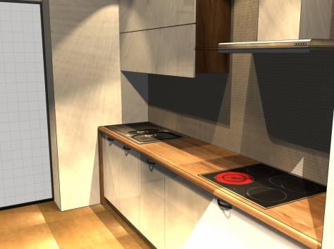 Кухни любой геометрической сложности. , фотография 7