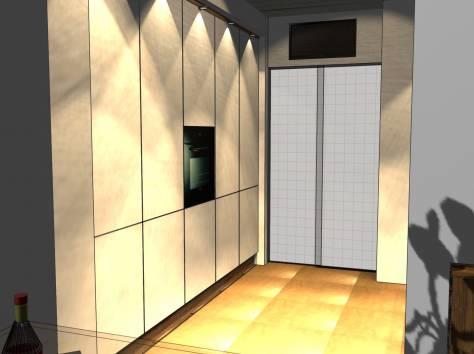 Кухни любой геометрической сложности. , фотография 8