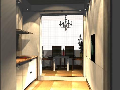 Кухни любой геометрической сложности. , фотография 9