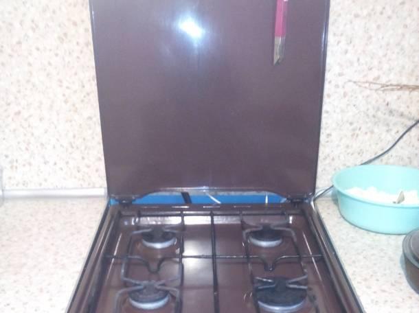 Газовая плита , фотография 1