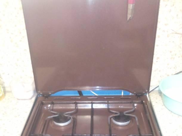 Газовая плита , фотография 2