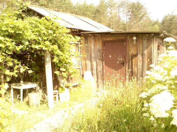 Летний домик с участком., фотография 1