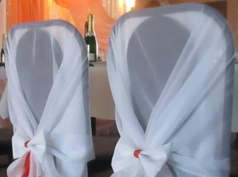 Украшение залов к свадьбе, фотография 1