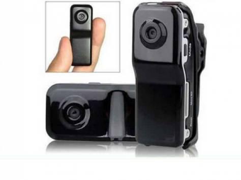 Шпионские мини камеры., фотография 1