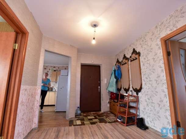 Продам 2-х комнатную квартиру, г. Мядель, ул.Школьная 8 к-1, фотография 7