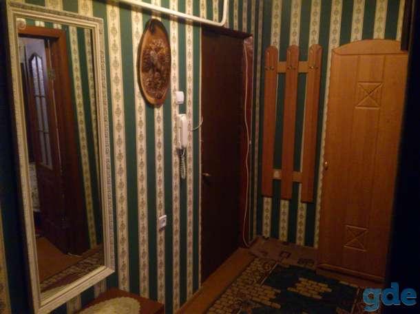 1-комнатная квартира, улица Строителей, фотография 1
