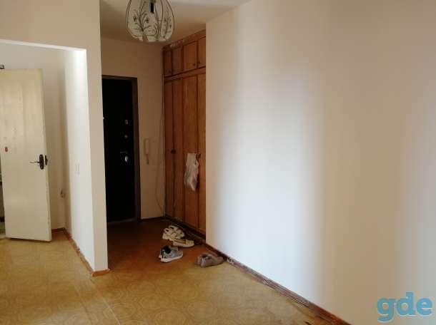Трехкомнатная квартира, ул. Малинина, д.4, фотография 2
