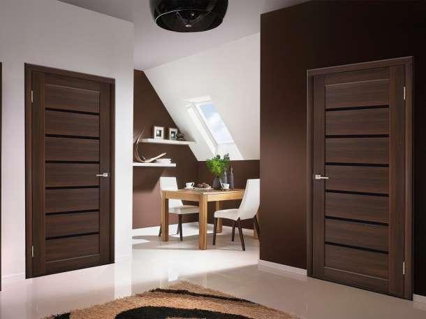 Двери входные и межкомнатные от производителя нестандартные с установкой в Могилеве и области, фотография 6