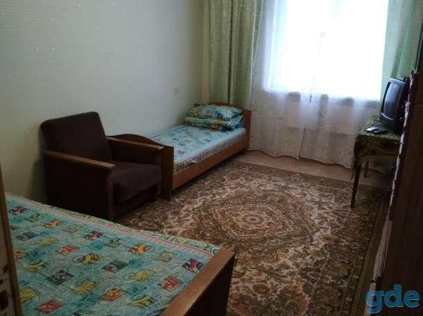 квартира для командированных в сморгонь, суворова 46, фотография 3