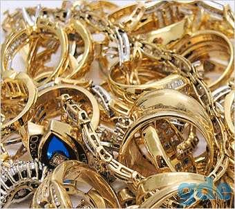 куплю золотые украшения, на лом,дорого Сам приеду!, фотография 1
