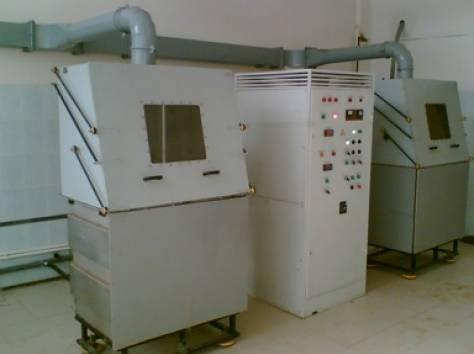 Установки электролитно-плазменного  полирования деталей из Беларуси, фотография 1