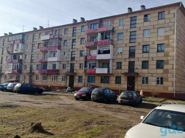 Продажа квартиры, д.Заслоново, Лепельский р-н, Витебская обл., фотография 1
