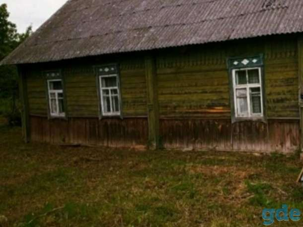 Продам дом на границе с Россией Езерище, район пер. Холомерский д. 7, фотография 1